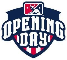 Opening Day, Major League Baseball #Opening_Day  #Baseball