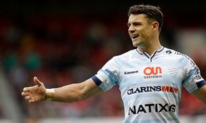 Racing 92s Dan Carter sets an example to all before Saracens battle