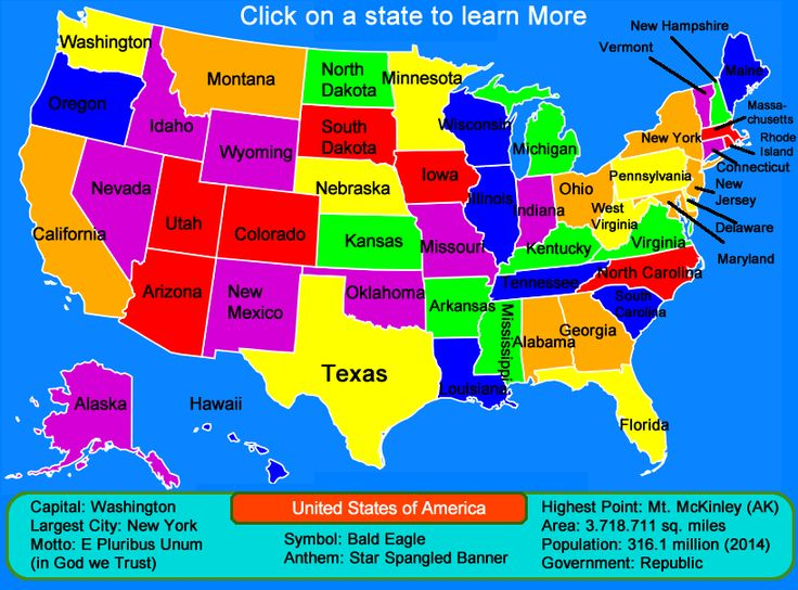 Learn by states on