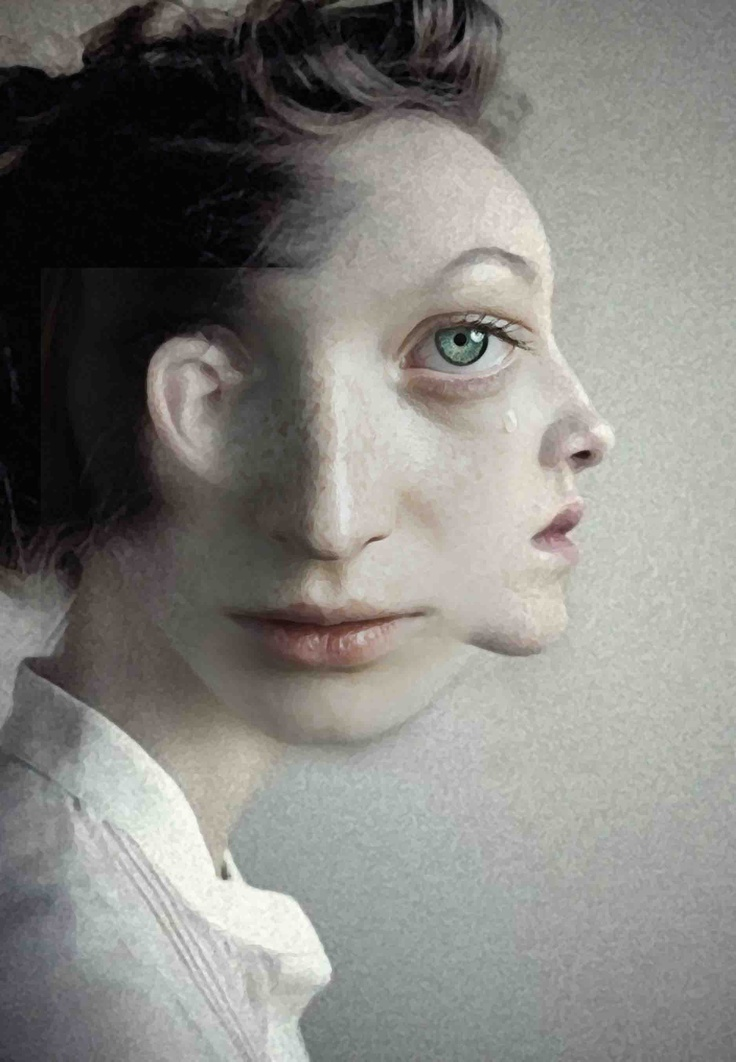 Sad by Antonio Mora Diez. S)