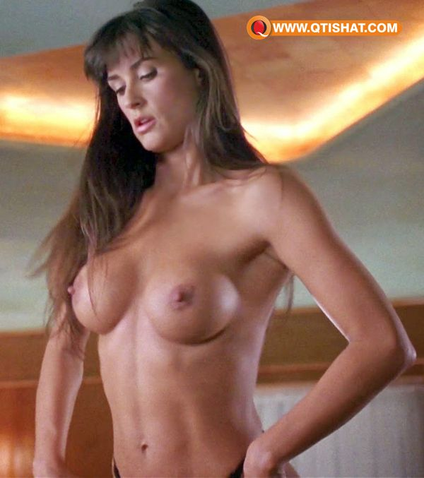 Demi Moore Nude Images 34