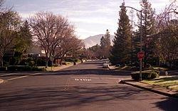 Walnut Creek, California
