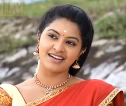 Rachitha Rachu alies Thanga Meenatchi