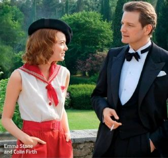 The League of British Artists: COLIN FIRTH: Woody Allen's MAGIC IN THE MOONLIGHT ...