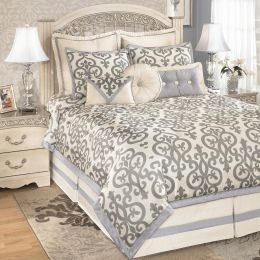 LOVE this bedding set!
