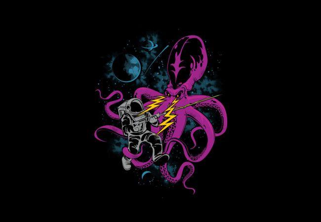 Octocosmic