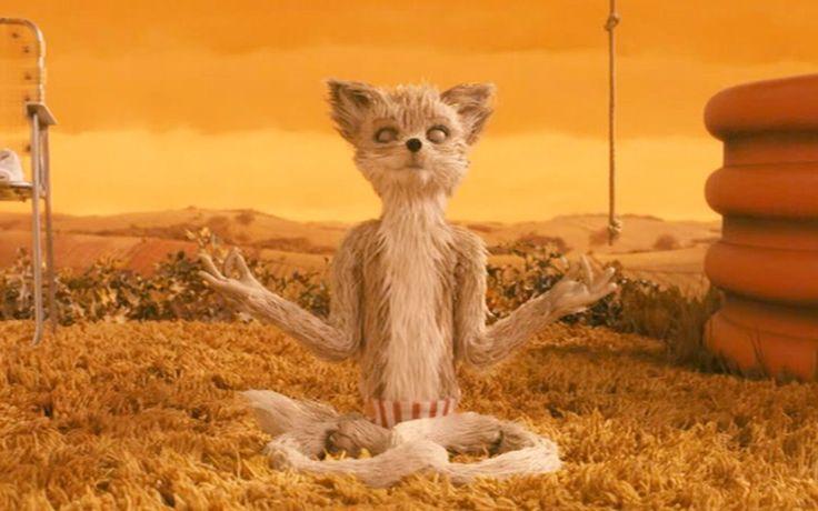 Fantastic Mr. Fox Kristofferson   Fantastic Mr. Fox - Kristofferson - Yoga 1440x900 wallpaper