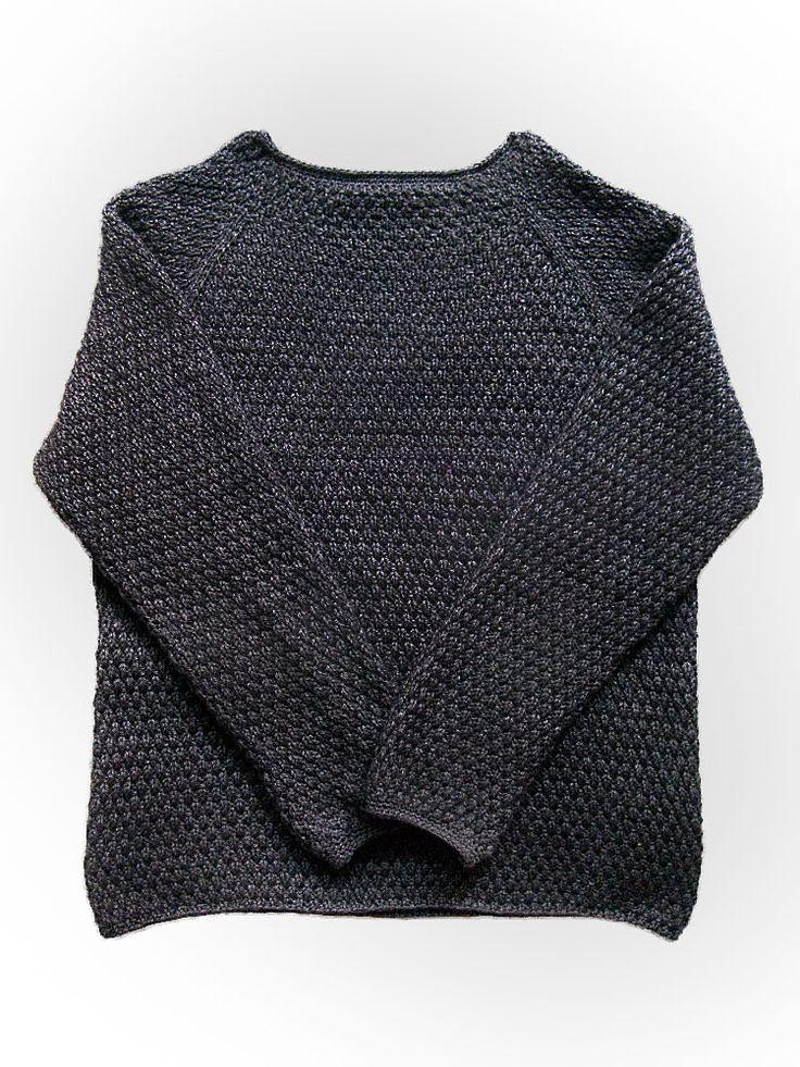 Ravelry: MiaKia, Very crisp man sweater