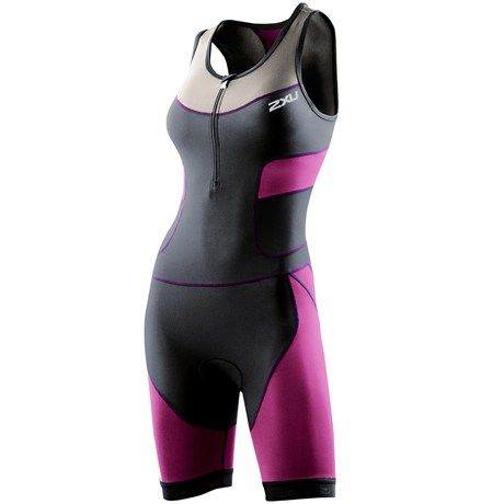2XU Compression Tri Suit (For Women)