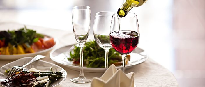 Entertain with #wine from over 80 leading estates at cellar prices.