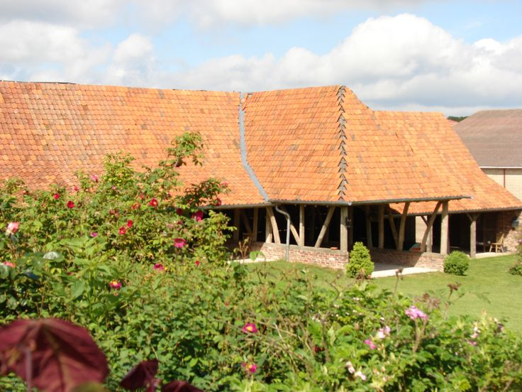 ferme des oiseaux salle de rception et salle de mariage nord pas de calais - Domaine Des Andeols Mariage