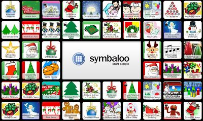 CHRISTMAS FUN www.symbaloo.com/mix/christmasfun