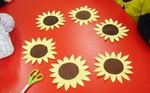 sunflower-craft-1