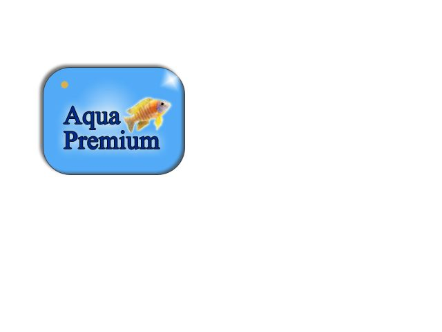 Logo of Aqua PremiumTv on you tube videos.