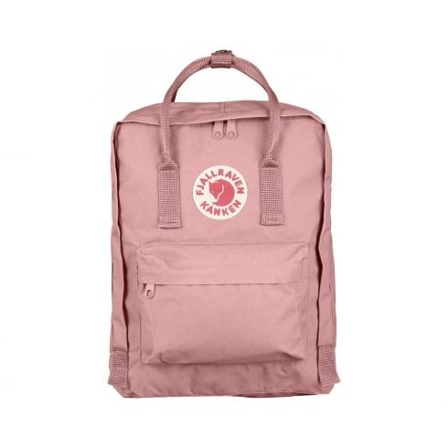 Fjallraven Stockist UK | Kanken Pink Backpack