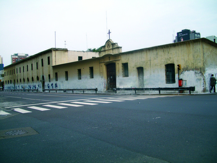 LaSanta Casa de Ejercicios Espirituales San Ignacio de Loyola fue creada con el objetivo de mantener viva en el país la obra de los Jesuitas y la práctica de los Ejercicios …