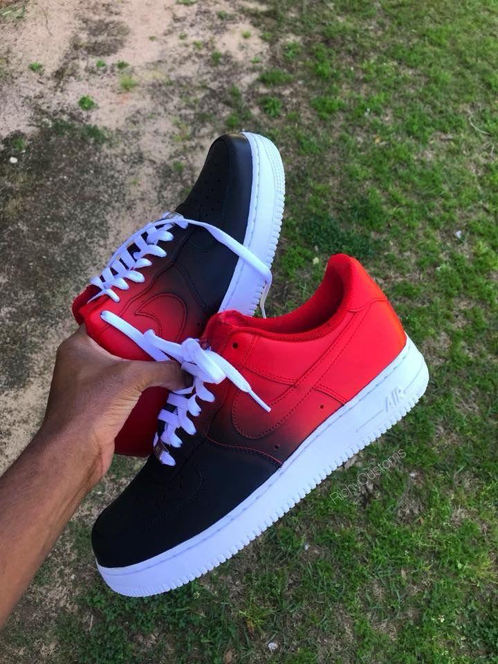 best sneakers 507d0 d7034 Diggin the Ombre