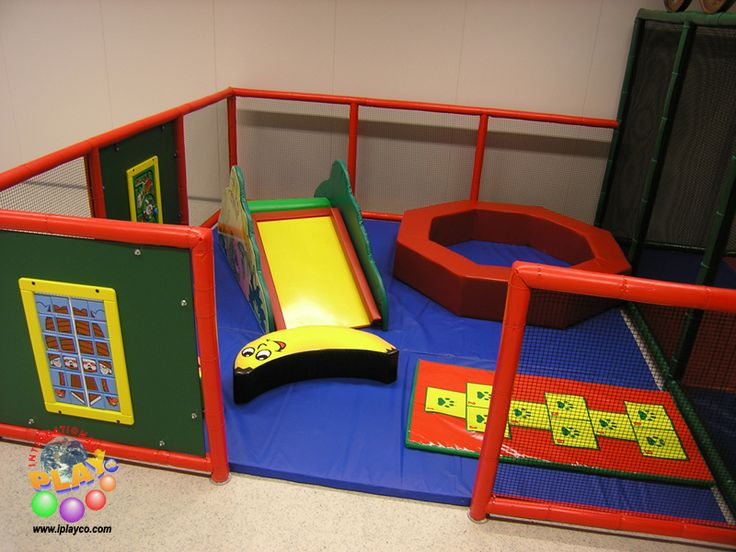 Thes can be made any size. A soft toddler play area. Great for a medical office.
