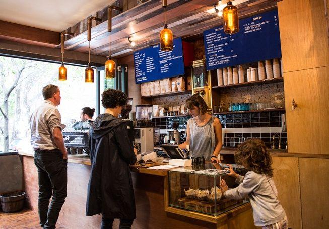 Sly Cafe Opens on Devonshire Street Surry Hills - Food & Drink - Broadsheet Sydney