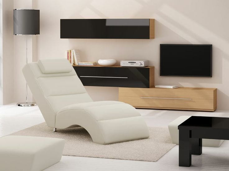 42 best images about minimalismo en salones muebles de for Sillon divan moderno
