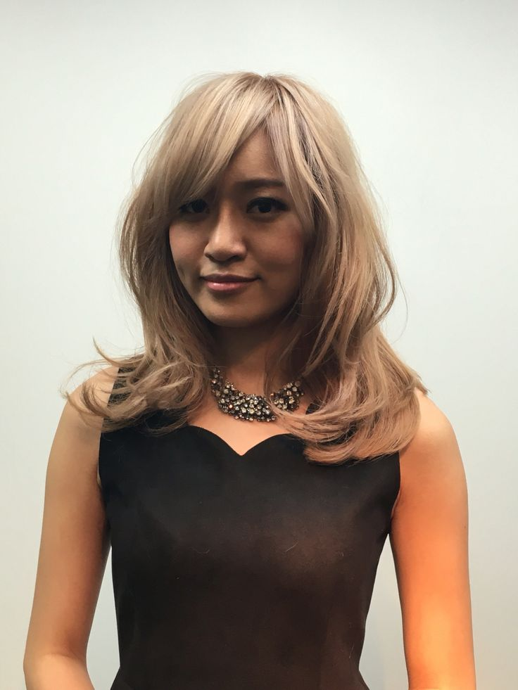 Niophlex Can help you be Creative as A stylist. Work with no limit on your colour work is fantastic and leave The hair stronger