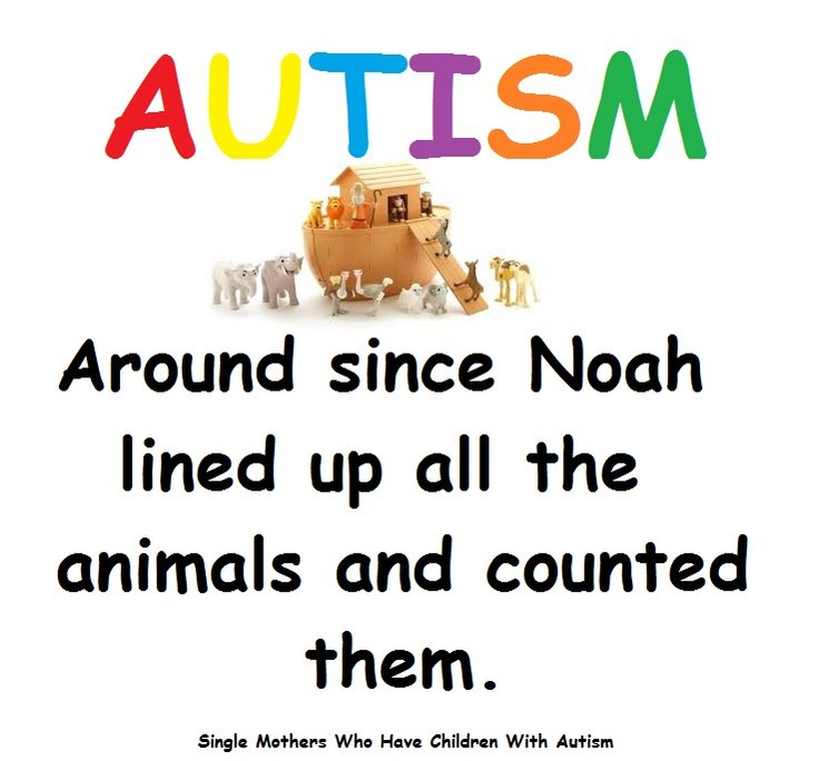 201 best autism aspergers syndrome sensory integration images on autism around since noah lined up all the animals counted them urtaz Gallery