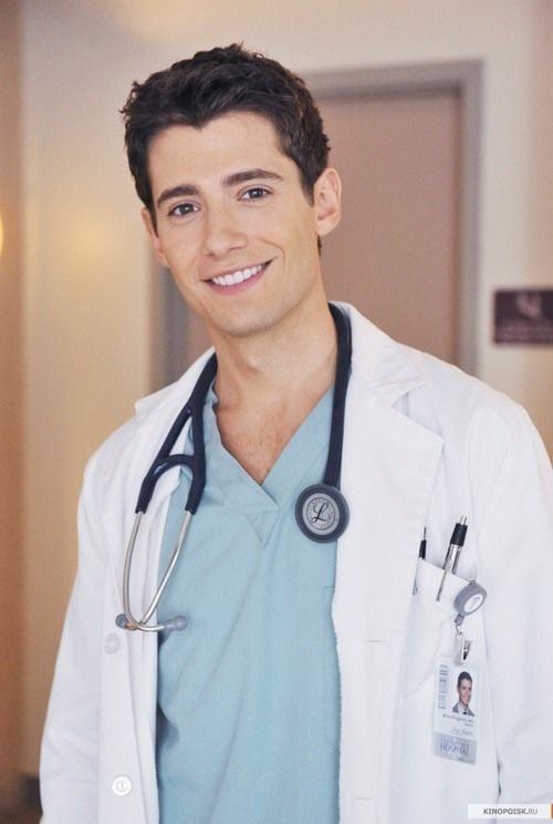 no one in medicine ever looks that relaxed and spiffy working the floors hahaha :P