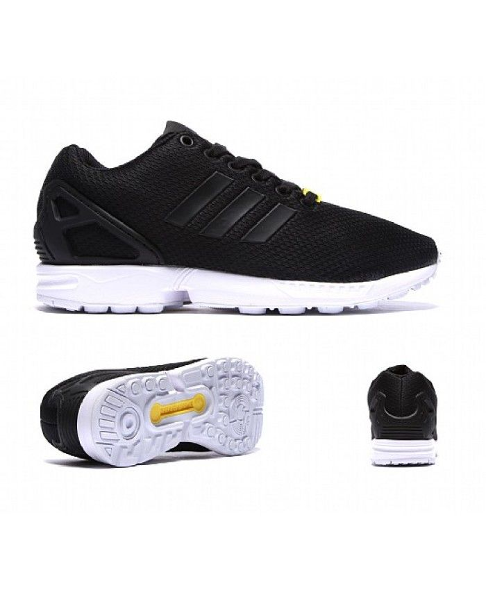 Newest Adidas Zx Flux Womens Sale UK T-1678