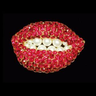Dali Lips