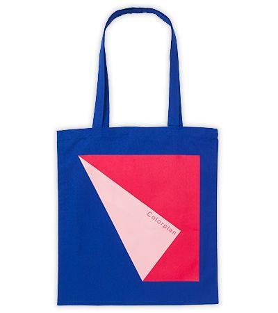 GF Smith Colorplan Tote Bag