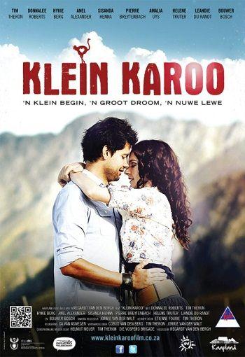 Klein Karoo is an Afrikaans romantic comedy film set in beautiful Swartberg area (near Oudsthoorn) in the Western Cape.