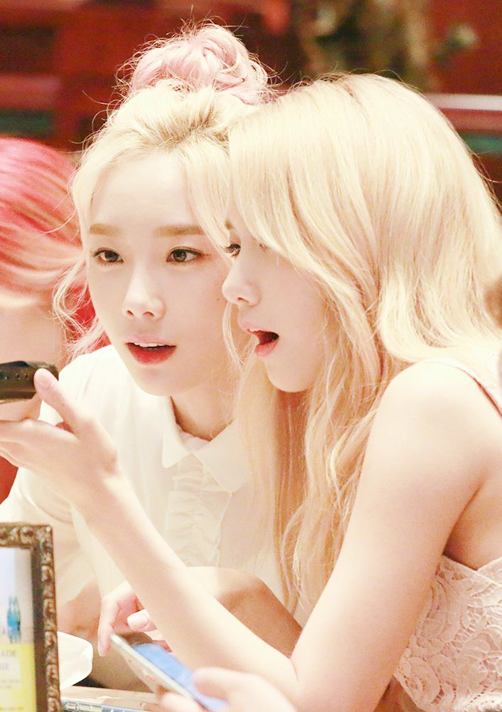 Taeyeon & Yoona