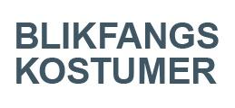 Blikfangskostumer - Udklædning og billige kostumer www.BlikfangsKostumer.dk