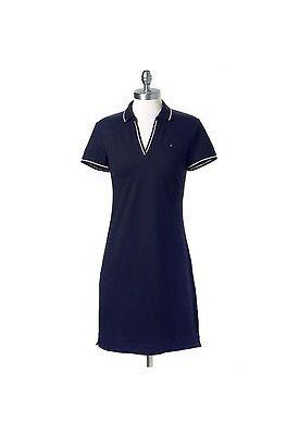 Tommy Hilfiger Polo Dress