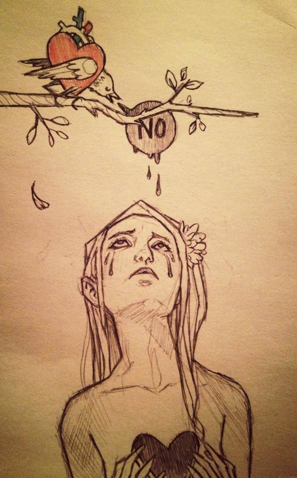 NO [by Chiara Bautista].