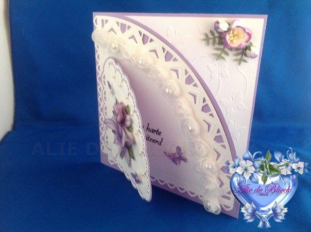 Inside carousel card