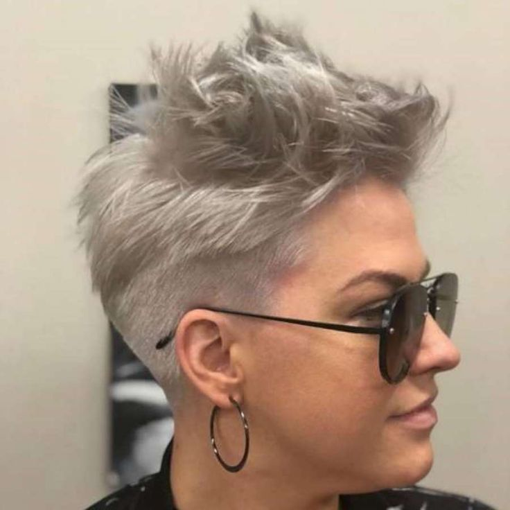 Short Hairstyle 2018 – 205