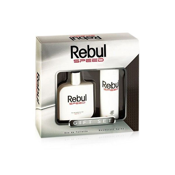 Archies AR85 Rebul Speed Combo Perfume