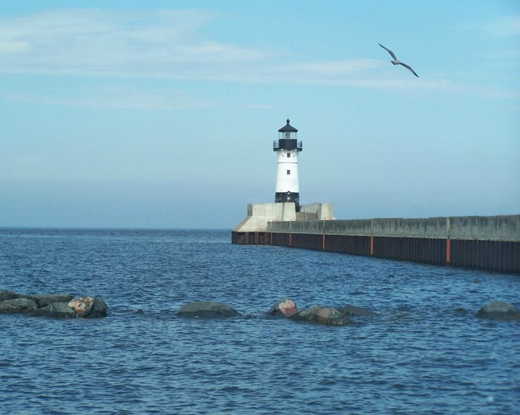 17 best images about nautical lake life ocean side world for Fishing in duluth mn