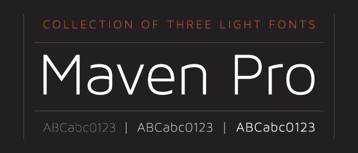 Lost Type Co-op | Maven