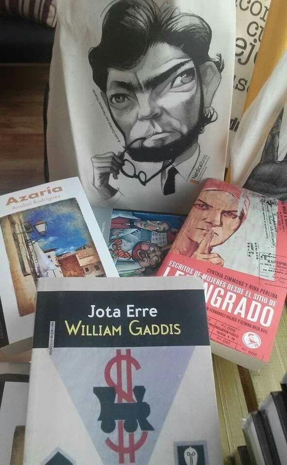 Azaría llega a Cáceres en buena compañía gracias a librería Psicopompo.
