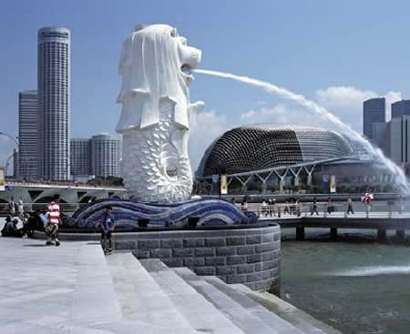 Singapore Tourist Locations and Sightseeing