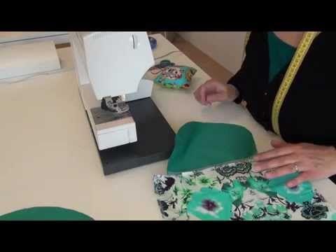 De Fifty Ways Studio geeft les in het ambachtelijk maken van mode en kleding. Je kunt bij ons costumière en coupeuse worden, maar we leren je ook heel mooi n...
