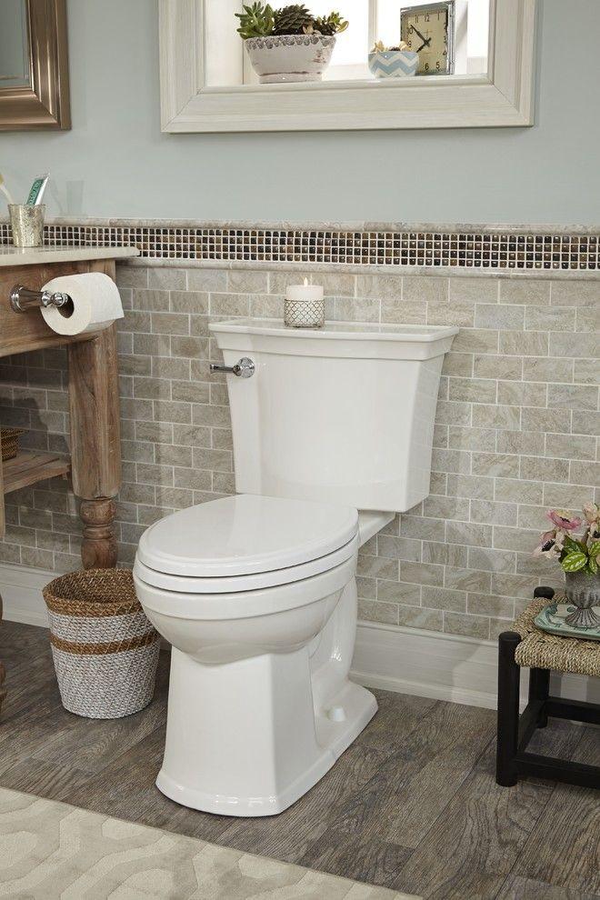 Master Bathroom Floor Tile best 25+ brick tile shower ideas only on pinterest | tile floor