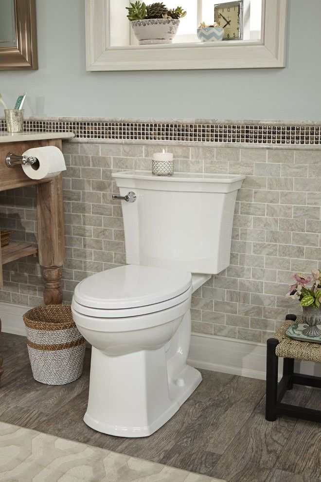 Marvelous Dazzling Rachel Ray Cookware In Bathroom EANF With Driftwood Vanity Next To Floor  Tile Border Alongside Part 15
