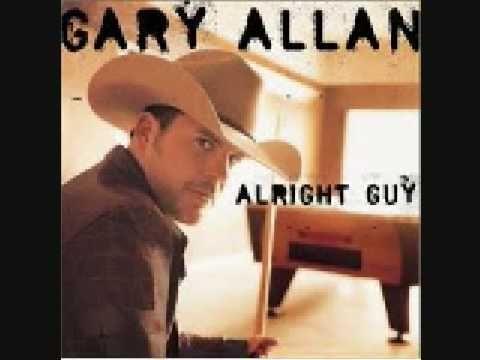 Gary Allen - Man to Man