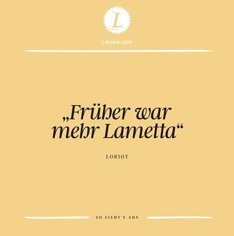 """""""Früher war mehr Lametta""""  ~ Spruch des Monats im Dezember 2016 ~"""