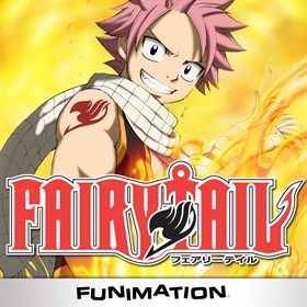[MICROSOFT] Fairy Tail primeira temporada Free (audio ingles)