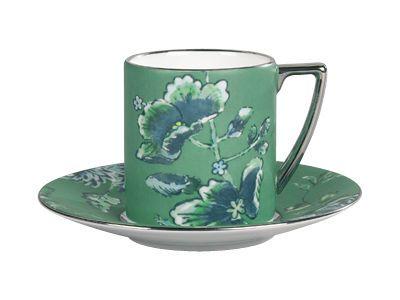 Wedgwood Jasper Conran - Chinoiserie Green Porzellan | Artedona.com
