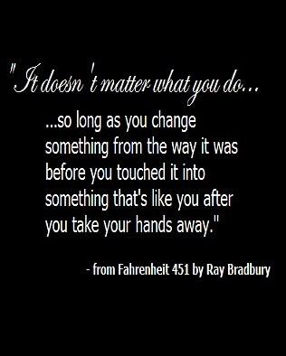 Quotes From Fahrenheit 451 13 Best Fahrenheit 451 Images On Pinterest  Fahrenheit 451 Book